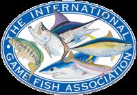 International Game Fish Association (IGFA) logo